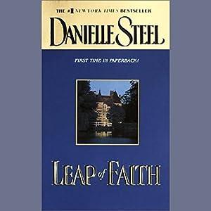 Leap of Faith Hörbuch
