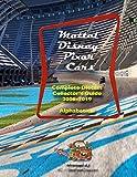 Mattel Disney Pixar CARS: Complete Diecast