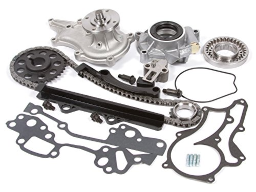 timing chain toyota 22r - 8