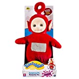 "Teletubbies 11"" Jumping Po Plush"