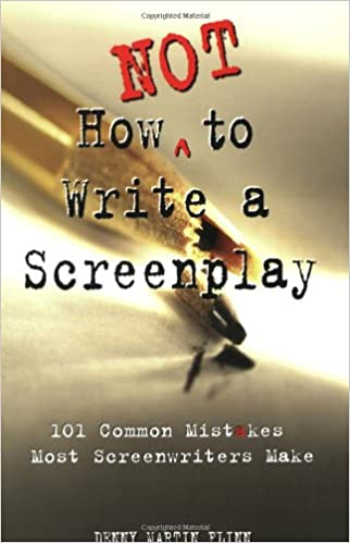 I dont' understand screenplay like made from a book?