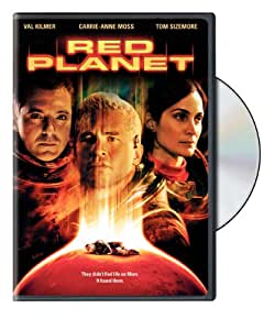 Red Planet (DVD) (Rpkg)