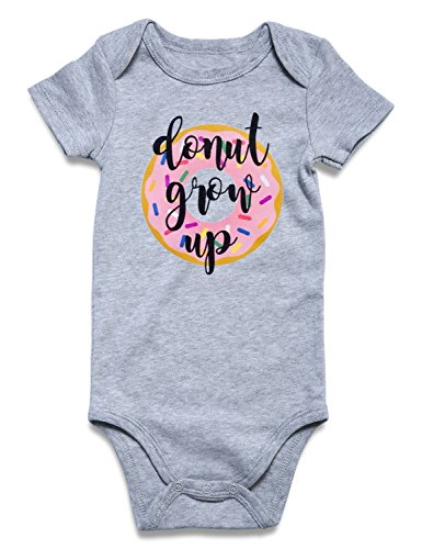Expert choice for donut onesie 3-6 month