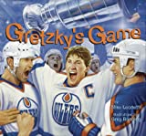 Gretzky's Game, Mike Leonetti, 1551928892