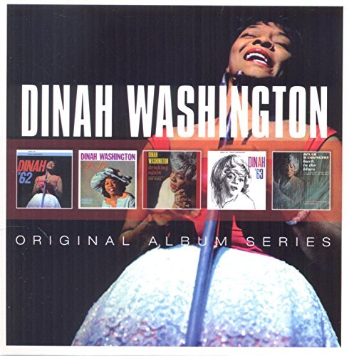 (Dinah Washington - Original Album Series by Dinah Washington)