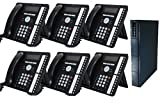 Avaya IP Office Phone System with 6 IP Phones: Essential Edition --> $100.00 Telco Depot Visa / Master Card/ American Express Gift Card with Purchase