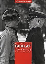 Pierre & Alexandra Boulat : 100 photos pour la liberté de la presse