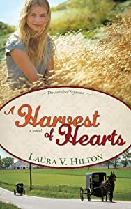 Harvest Of Hearts (Amish of Seymour)