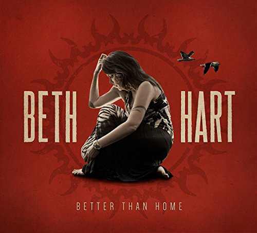 Better Than Home (Best Of Beth Hart)