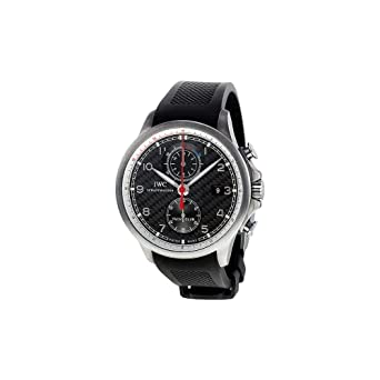 95797a4de5ca Amazon.com  IWC Schaffhausen Watch IW390212  IWC Schaffhausen  Watches