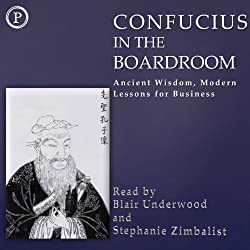 Confucius in the Boardroom