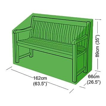 Abdeckung für Gartenbank Abdeckung für Gartenbank Gardman GF169