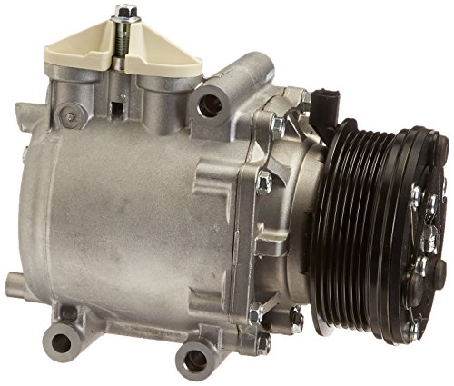 Price comparison product image Motorcraft YCC151 New Compressor