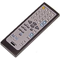 OEM Onkyo Remote Control Originally Shipped With: CR445, CR-445, CS445, CS-445