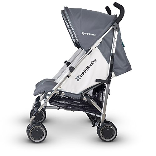 UPPAbaby G-LINK - Pascal (Grey/Silver)