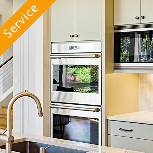 appliance installation services