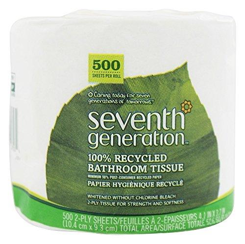 bathroom tissue chlorine free - 7