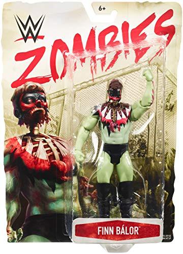 WWE Zombies Finn Balor Action Figure