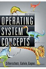 Operating System Concepts Hardcover
