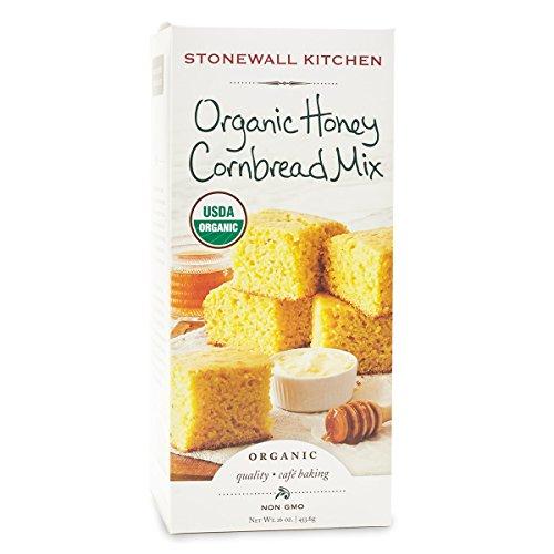 corn bread mix organic - 3