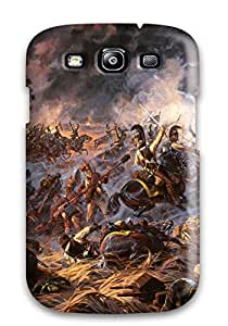 Sarah deas's Shop 5967030K75110938 Galaxy Cover Case - (compatible With Galaxy S3)