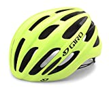 Giro Foray Helmet Highlight Yellow, M For Sale