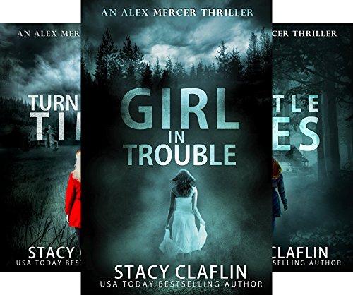 An Alex Mercer Thriller (3 Book Series)