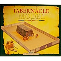 Tabernacle Model (Candle Discovery Series)