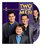 Two and a Half Men: Season 4 (DVD)