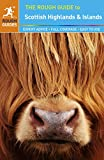 img - for The Rough Guide to Scottish Highlands & Islands book / textbook / text book