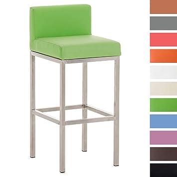 Tabouret Bar Design De Avec Confortable Chaise Goa Clp Y6gm7yIfvb