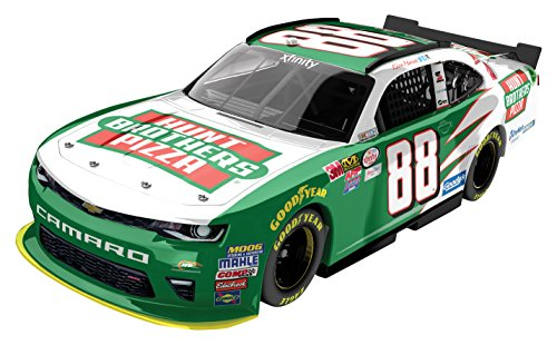 Lionel Racing Kevin Harvick #88 Hunts Brother's Pizza Xfinity 2016 Chevrolet Camaro NASCAR Diecast Car (1:24 Scale)