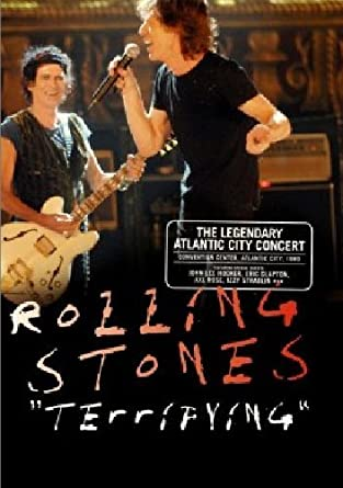 Terrifying Dvd: Amazon.es: Rolling Stones: Cine y Series TV