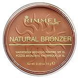rimmel Rimmel Natural Bronzer, Sun Bronze