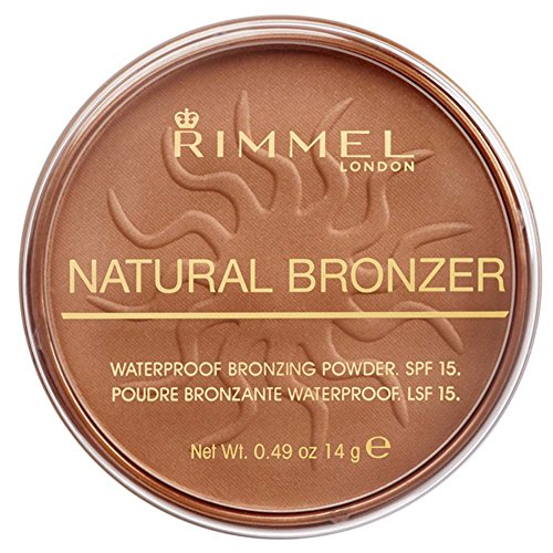 Powder Bronzer For Face - 1