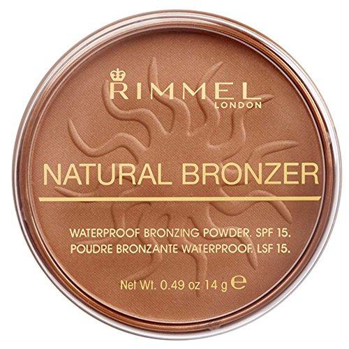 Nyx Bronzer - 5