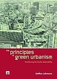Principles of Green Urbanism, , 1844078175