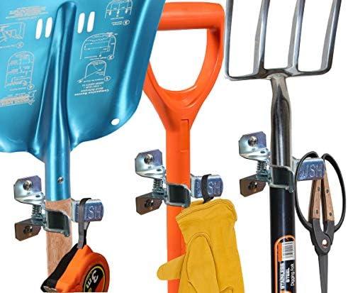 Shovel Hangers Organizer Hardware Included product image