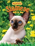 Siamese, Nancy White, 1617721441