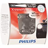 philips h7 x treme power replacement bulb. Black Bedroom Furniture Sets. Home Design Ideas
