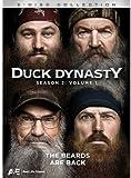 Duck Dynasty: Season 2 [DVD]