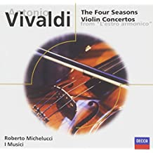 Four Seasons / Violin Concertos - Eloquence