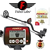 New Fisher F11 All Purpose Metal Detector Review