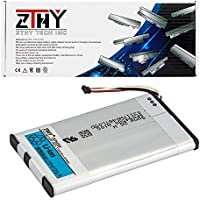 ZTHY Compatible New SP65M Battery Replacement for Sony...