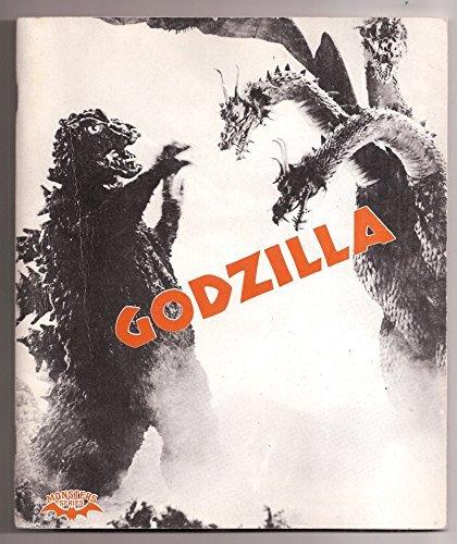 Godzilla Monsters Series Thorne Ian 9780913940754 Amazon Com Books