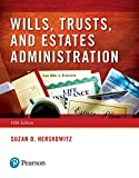 img - for Wills, Trusts, and Estates Administration (5th Edition) book / textbook / text book