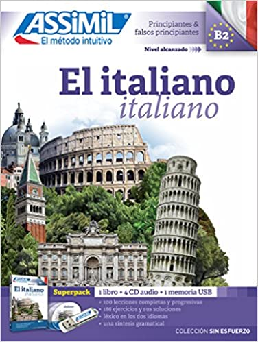 El Italiano Alumno