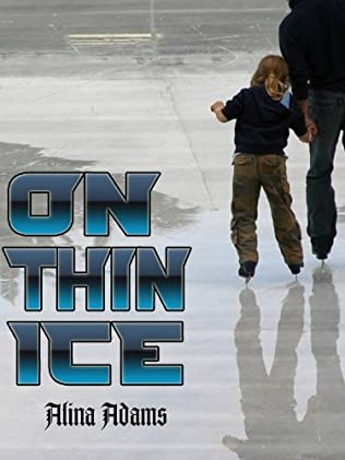 book cover of On Thin Ice