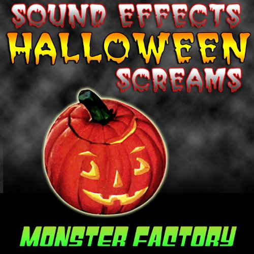 Sound Effects Halloween -