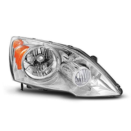 - For 2007 2008 2009 2010 2011 Honda CRV CR-V Passenger Right Side Headlights Headlamp Replacement